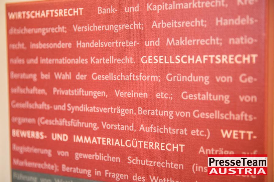 """Rechtsanwälte Bankrecht  61 - Seminar zum Thema """"Bankrecht Update"""" 2017"""