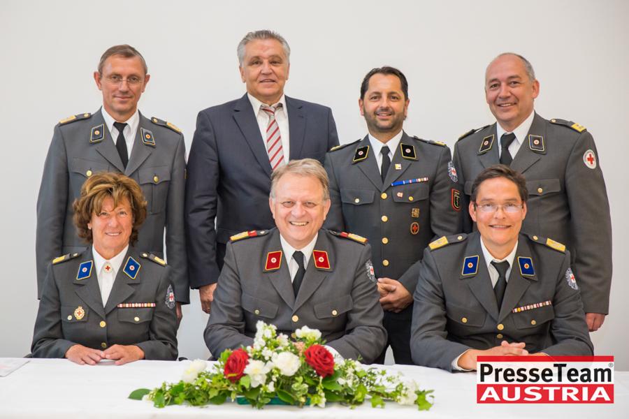 Rotes Kreuz Rotes Kreuz ARK Kärnten 20.05.2017 0348 - Jahreshauptversammlung Rotes Kreuz