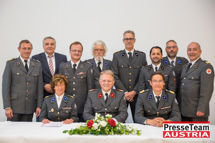 Rotes Kreuz Rotes Kreuz ARK Kärnten 20.05.2017 0351 - Jahreshauptversammlung Rotes Kreuz
