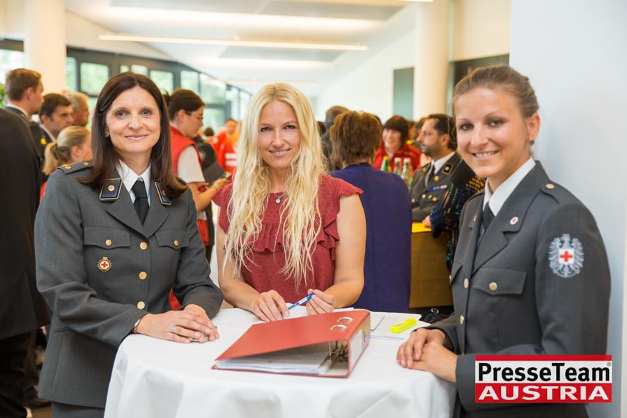 Rotes Kreuz Rotes Kreuz RK Kärnten 20.05.2017 0002 - Jahreshauptversammlung Rotes Kreuz