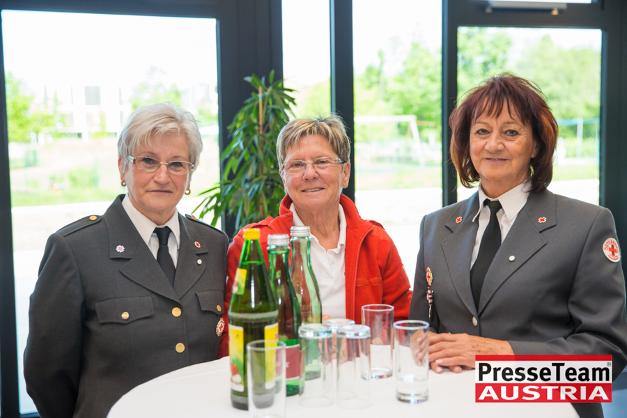 Rotes Kreuz Rotes Kreuz RK Kärnten 20.05.2017 0022 - Jahreshauptversammlung Rotes Kreuz