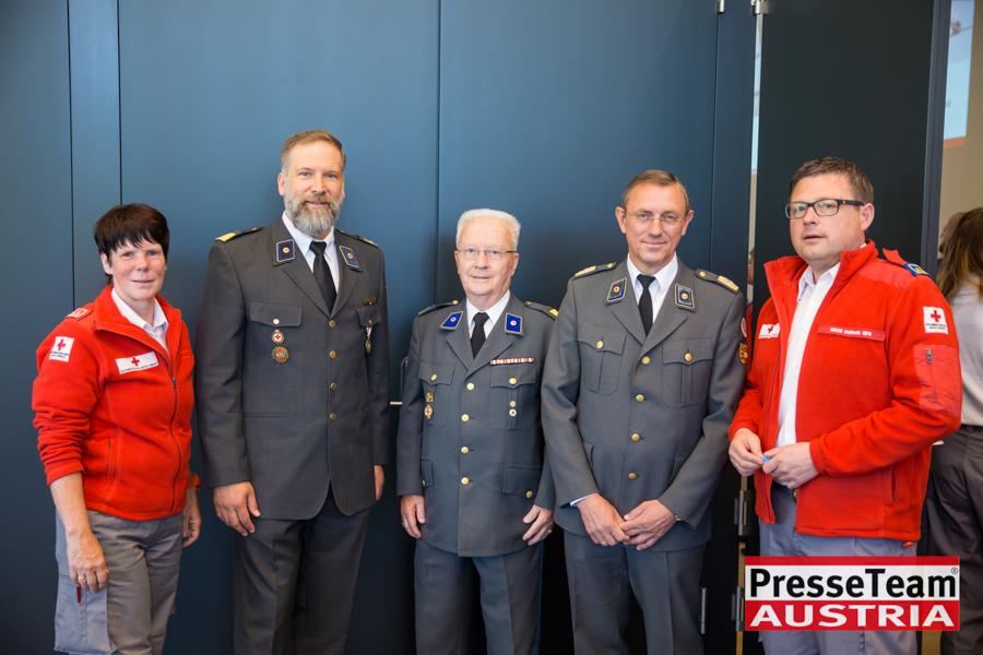 Rotes Kreuz Rotes Kreuz RK Kärnten 20.05.2017 0026 - Jahreshauptversammlung Rotes Kreuz
