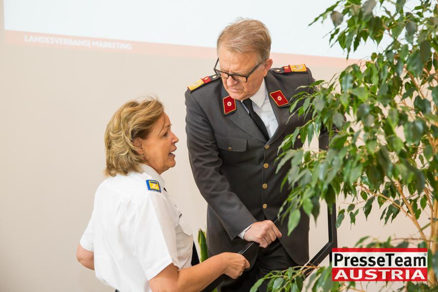 Rotes Kreuz Rotes Kreuz RK Kärnten 20.05.2017 0029 - Jahreshauptversammlung Rotes Kreuz