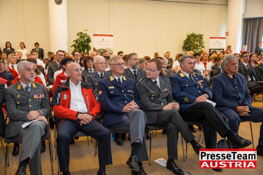 Rotes Kreuz Rotes Kreuz RK Kärnten 20.05.2017 0033 - Jahreshauptversammlung Rotes Kreuz