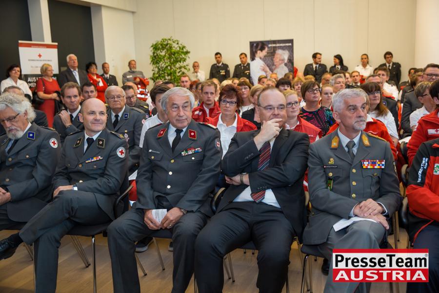 Rotes Kreuz Rotes Kreuz RK Kärnten 20.05.2017 0034 - Jahreshauptversammlung Rotes Kreuz