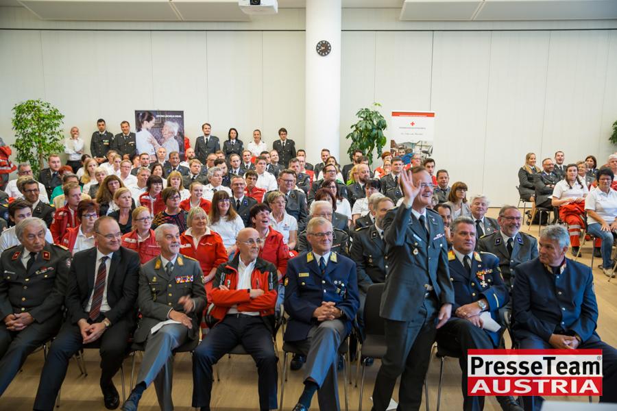 Rotes Kreuz Rotes Kreuz RK Kärnten 20.05.2017 0037 - Jahreshauptversammlung Rotes Kreuz