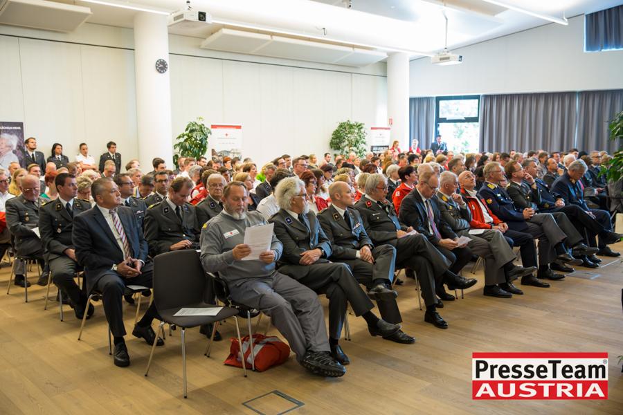 Rotes Kreuz Rotes Kreuz RK Kärnten 20.05.2017 0042 - Jahreshauptversammlung Rotes Kreuz