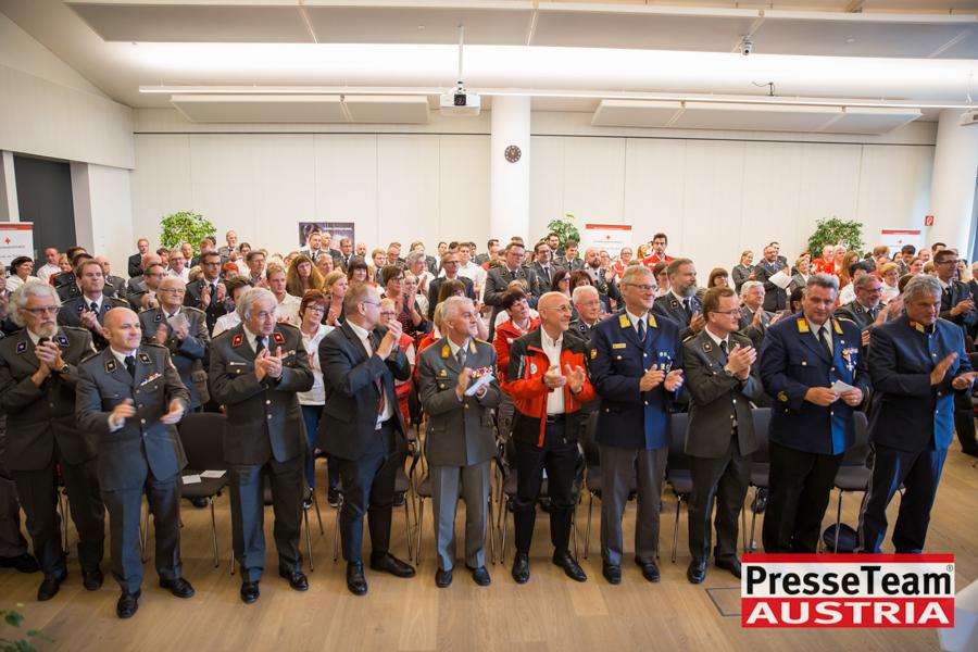 Rotes Kreuz Rotes Kreuz RK Kärnten 20.05.2017 0045 - Jahreshauptversammlung Rotes Kreuz