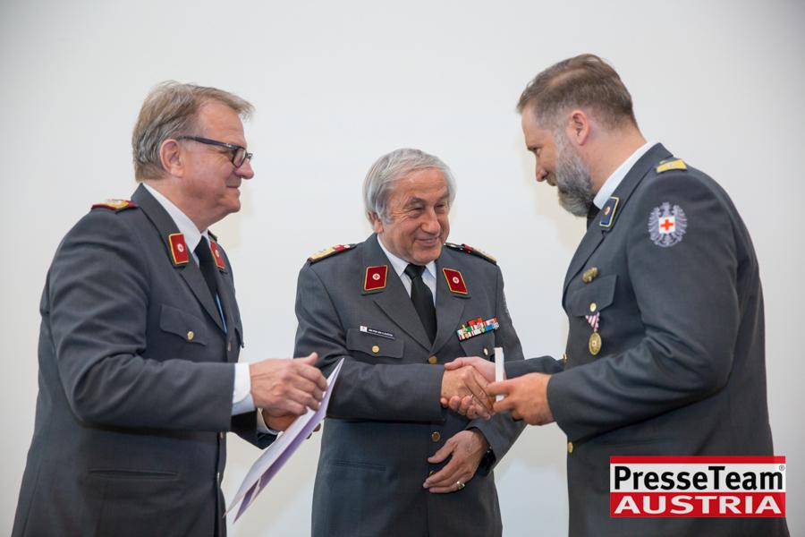Rotes Kreuz Rotes Kreuz RK Kärnten 20.05.2017 0076 - Jahreshauptversammlung Rotes Kreuz