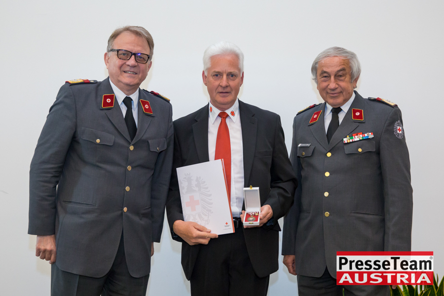 Rotes Kreuz Rotes Kreuz RK Kärnten 20.05.2017 0085 - Jahreshauptversammlung Rotes Kreuz