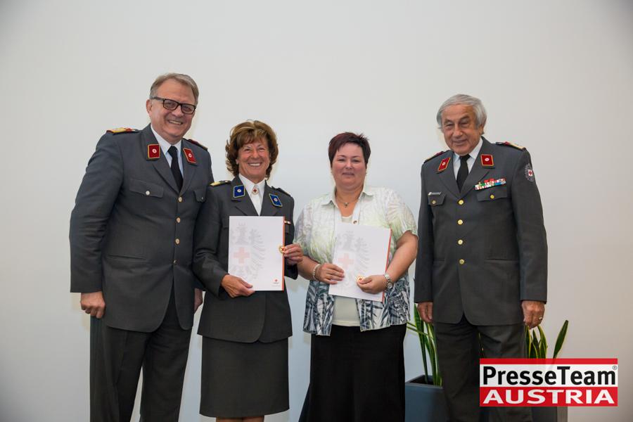 Rotes Kreuz Rotes Kreuz RK Kärnten 20.05.2017 0090 - Jahreshauptversammlung Rotes Kreuz