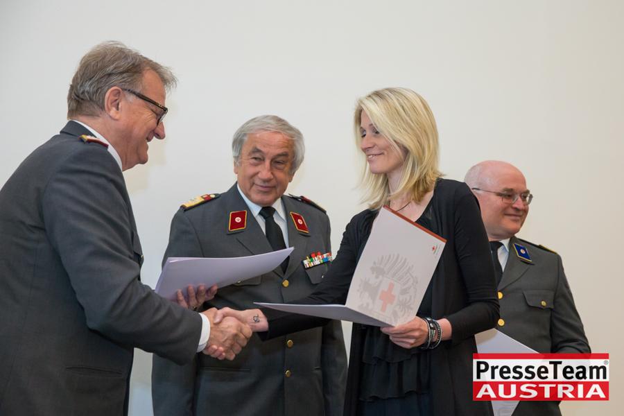 Rotes Kreuz Rotes Kreuz RK Kärnten 20.05.2017 0098 - Jahreshauptversammlung Rotes Kreuz