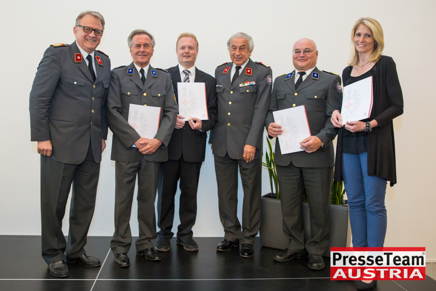 Rotes Kreuz Rotes Kreuz RK Kärnten 20.05.2017 0106 - Jahreshauptversammlung Rotes Kreuz