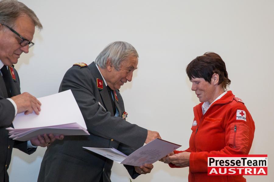 Rotes Kreuz Rotes Kreuz RK Kärnten 20.05.2017 0108 - Jahreshauptversammlung Rotes Kreuz