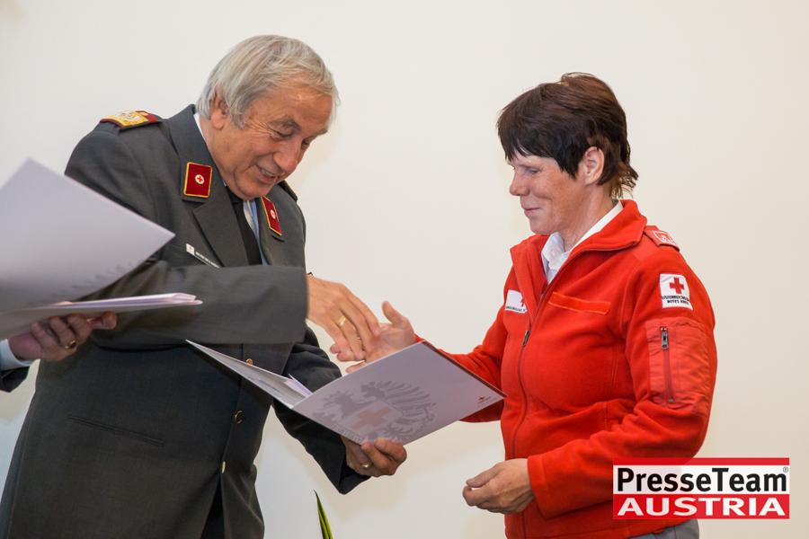Rotes Kreuz Rotes Kreuz RK Kärnten 20.05.2017 0109 - Jahreshauptversammlung Rotes Kreuz