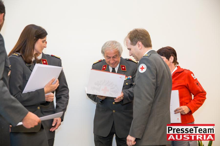 Rotes Kreuz Rotes Kreuz RK Kärnten 20.05.2017 0119 - Jahreshauptversammlung Rotes Kreuz