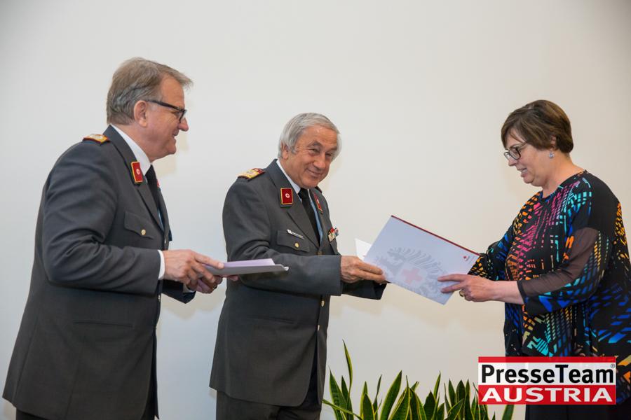 Rotes Kreuz Rotes Kreuz RK Kärnten 20.05.2017 0128 - Jahreshauptversammlung Rotes Kreuz