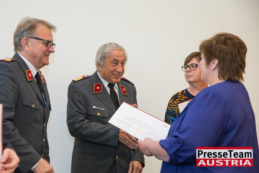 Rotes Kreuz Rotes Kreuz RK Kärnten 20.05.2017 0134 - Jahreshauptversammlung Rotes Kreuz