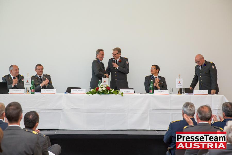 Rotes Kreuz Rotes Kreuz RK Kärnten 20.05.2017 0140 - Jahreshauptversammlung Rotes Kreuz
