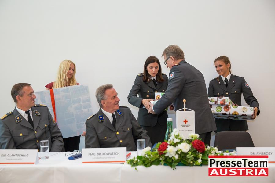 Rotes Kreuz Rotes Kreuz RK Kärnten 20.05.2017 0146 - Jahreshauptversammlung Rotes Kreuz