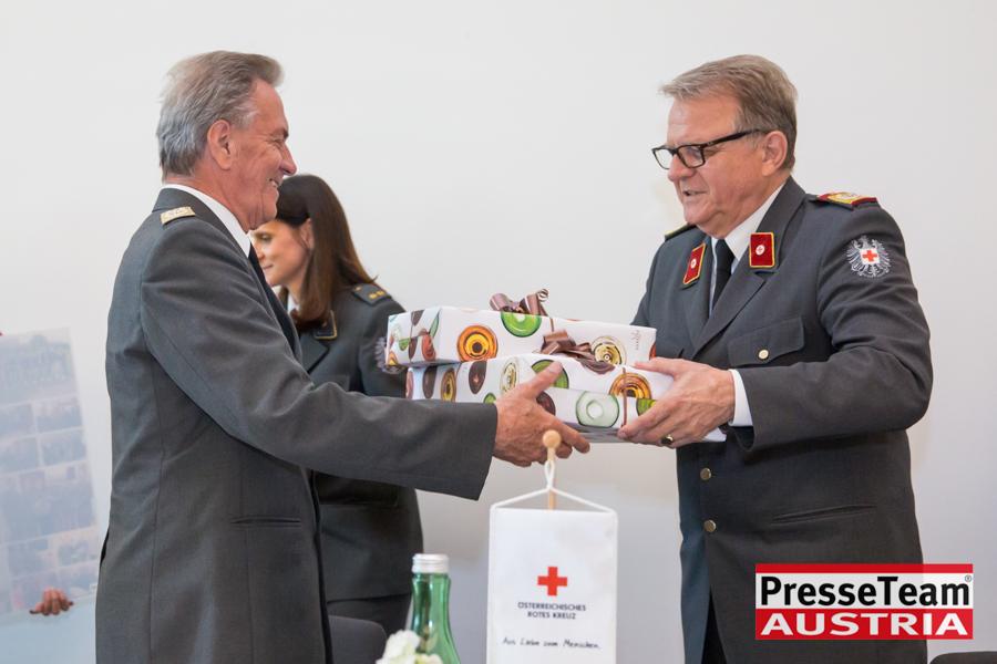 Rotes Kreuz Rotes Kreuz RK Kärnten 20.05.2017 0147 - Jahreshauptversammlung Rotes Kreuz