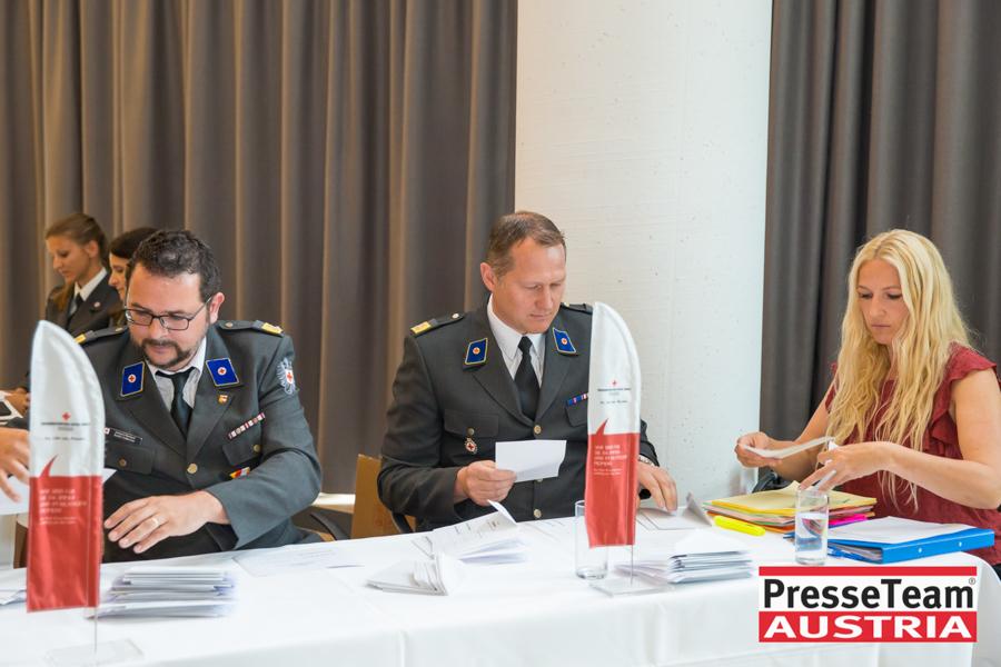 Rotes Kreuz Rotes Kreuz RK Kärnten 20.05.2017 0171 - Jahreshauptversammlung Rotes Kreuz