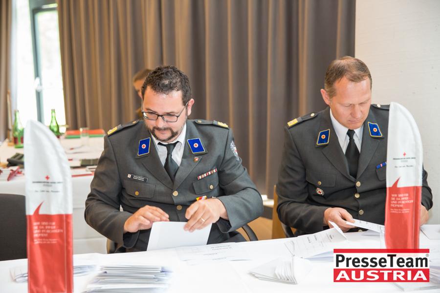 Rotes Kreuz Rotes Kreuz RK Kärnten 20.05.2017 0172 - Jahreshauptversammlung Rotes Kreuz
