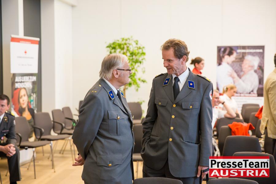 Rotes Kreuz Rotes Kreuz RK Kärnten 20.05.2017 0175 - Jahreshauptversammlung Rotes Kreuz