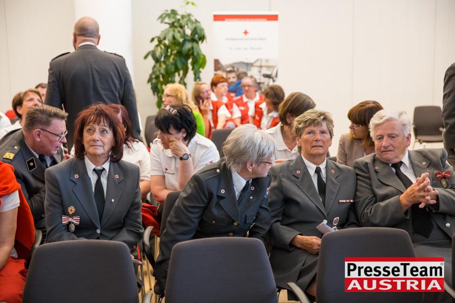 Rotes Kreuz Rotes Kreuz RK Kärnten 20.05.2017 0176 - Jahreshauptversammlung Rotes Kreuz