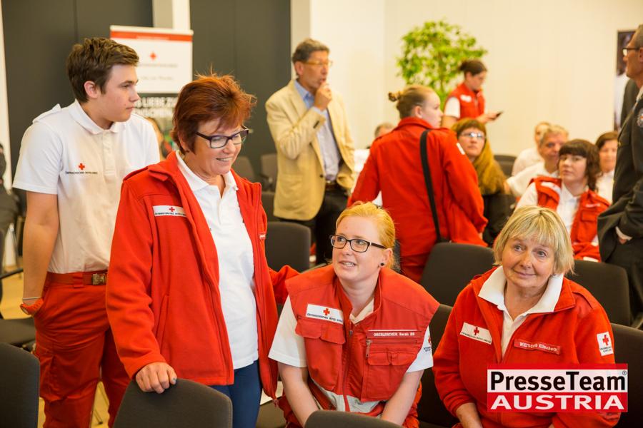 Rotes Kreuz Rotes Kreuz RK Kärnten 20.05.2017 0177 - Jahreshauptversammlung Rotes Kreuz