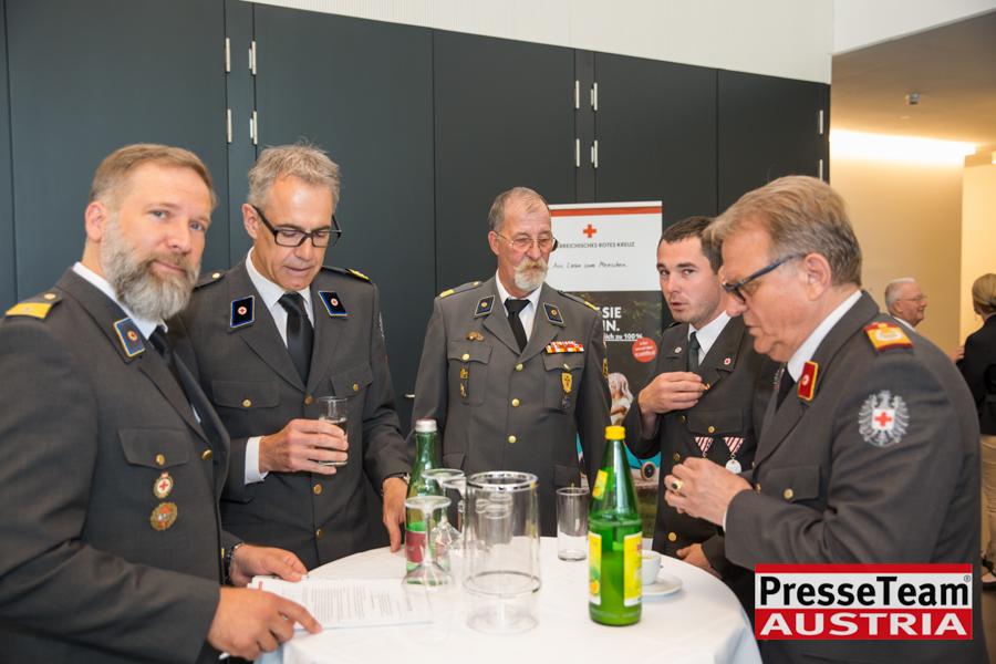 Rotes Kreuz Rotes Kreuz RK Kärnten 20.05.2017 0185 - Jahreshauptversammlung Rotes Kreuz