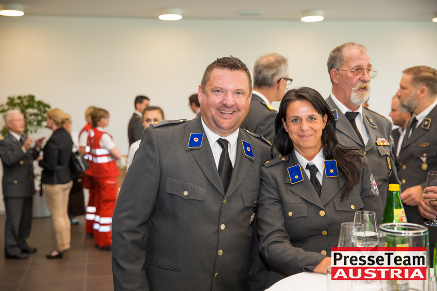 Rotes Kreuz Rotes Kreuz RK Kärnten 20.05.2017 0189 - Jahreshauptversammlung Rotes Kreuz