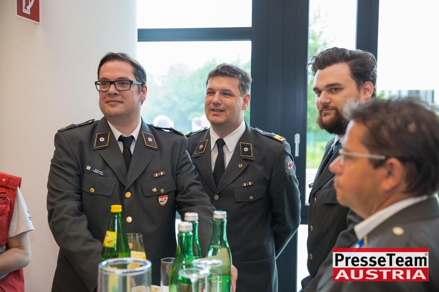 Rotes Kreuz Rotes Kreuz RK Kärnten 20.05.2017 0220 - Jahreshauptversammlung Rotes Kreuz
