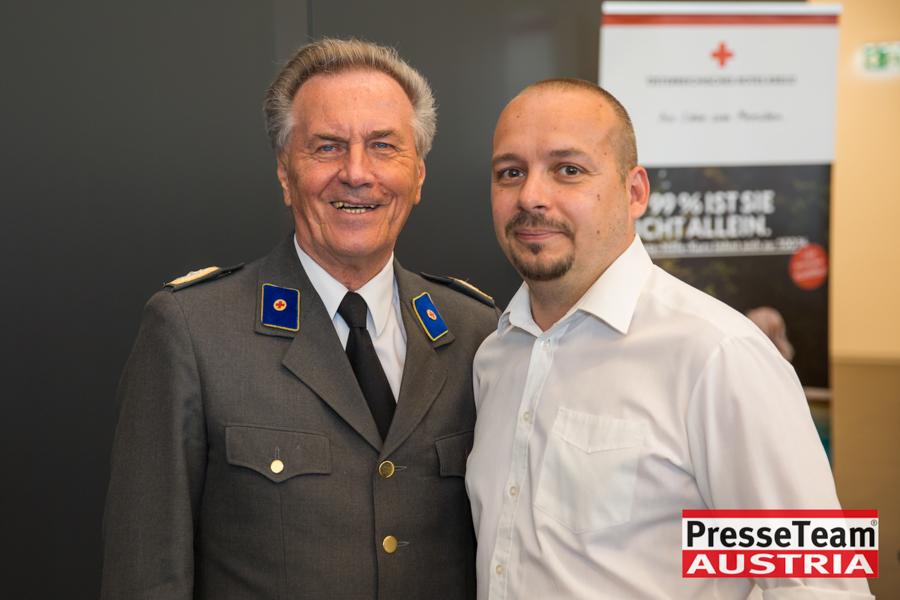 Rotes Kreuz Rotes Kreuz RK Kärnten 20.05.2017 0225 - Jahreshauptversammlung Rotes Kreuz