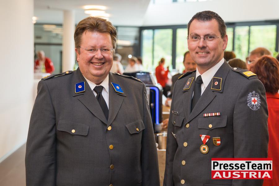 Rotes Kreuz Rotes Kreuz RK Kärnten 20.05.2017 0227 - Jahreshauptversammlung Rotes Kreuz