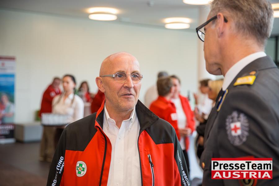 Rotes Kreuz Rotes Kreuz RK Kärnten 20.05.2017 0233 - Jahreshauptversammlung Rotes Kreuz