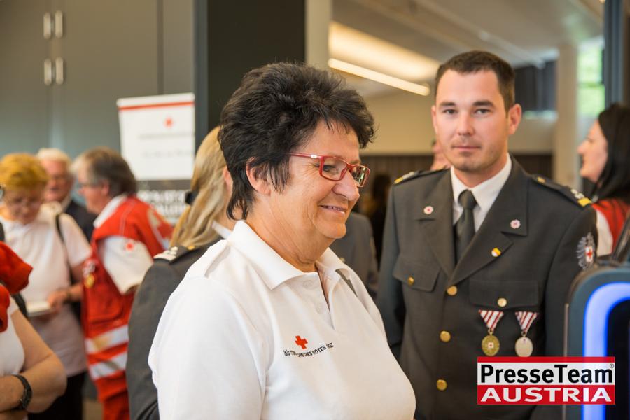 Rotes Kreuz Rotes Kreuz RK Kärnten 20.05.2017 0234 - Jahreshauptversammlung Rotes Kreuz