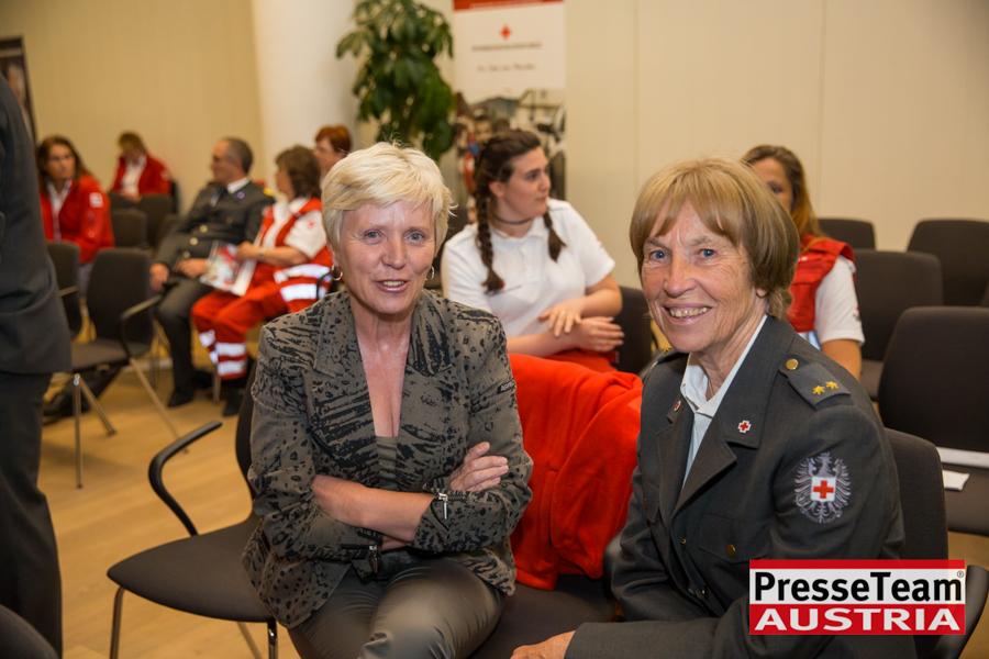 Rotes Kreuz Rotes Kreuz RK Kärnten 20.05.2017 0244 - Jahreshauptversammlung Rotes Kreuz