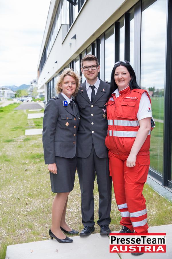 Rotes Kreuz Rotes Kreuz RK Kärnten 20.05.2017 0251 - Jahreshauptversammlung Rotes Kreuz