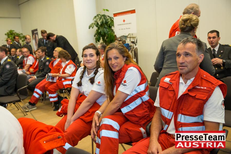 Rotes Kreuz Rotes Kreuz RK Kärnten 20.05.2017 0252 - Jahreshauptversammlung Rotes Kreuz