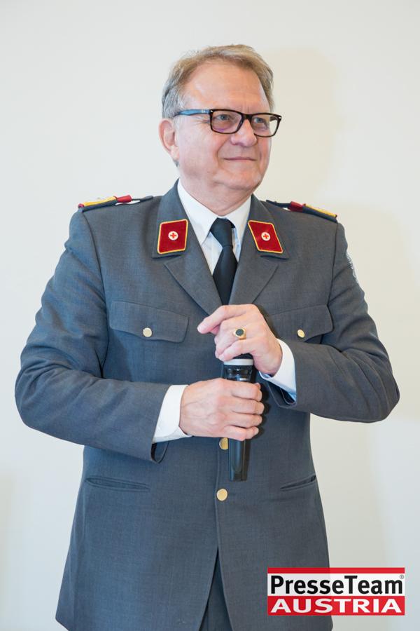 Rotes Kreuz Rotes Kreuz RK Kärnten 20.05.2017 0260 - Jahreshauptversammlung Rotes Kreuz