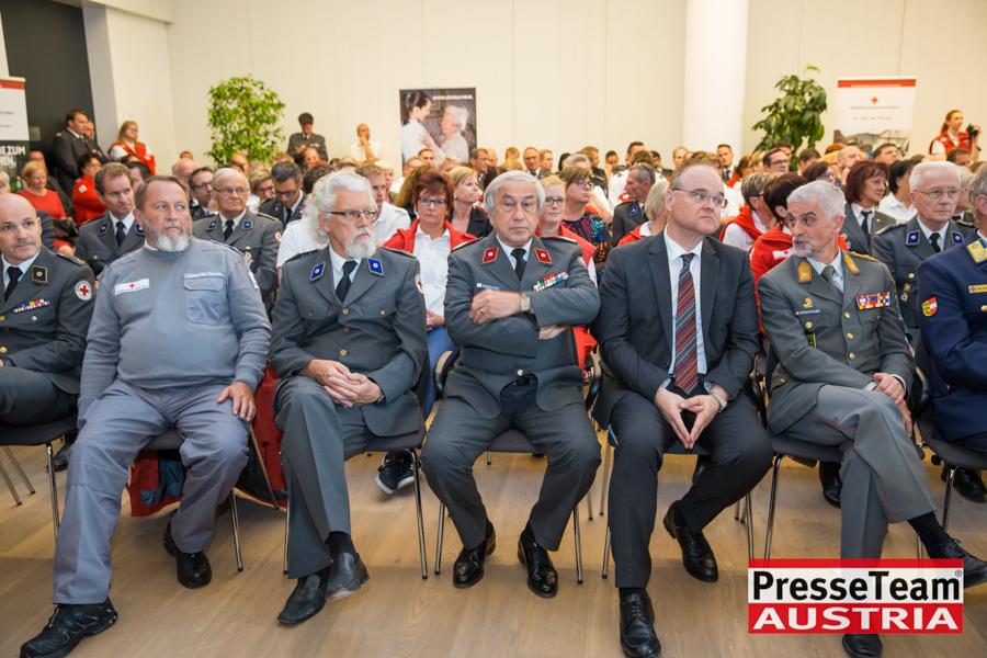 Rotes Kreuz Rotes Kreuz RK Kärnten 20.05.2017 0265 - Jahreshauptversammlung Rotes Kreuz