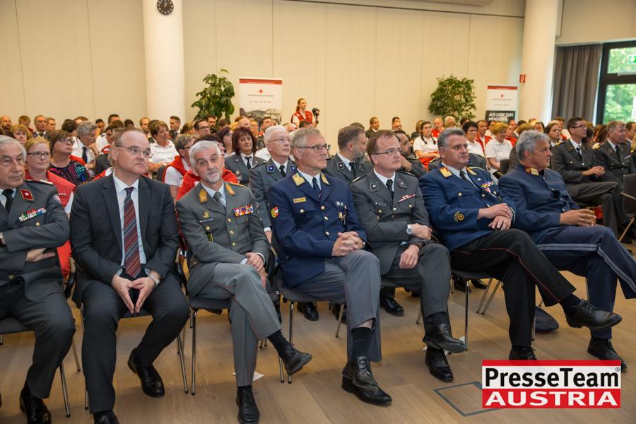 Rotes Kreuz Rotes Kreuz RK Kärnten 20.05.2017 0266 - Jahreshauptversammlung Rotes Kreuz