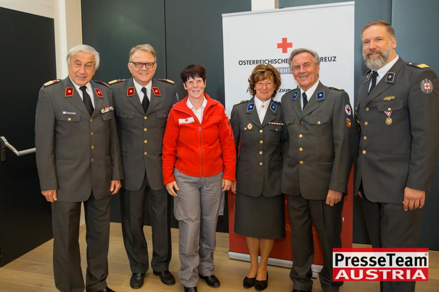 Rotes Kreuz Rotes Kreuz RK Kärnten 20.05.2017 0277 - Jahreshauptversammlung Rotes Kreuz