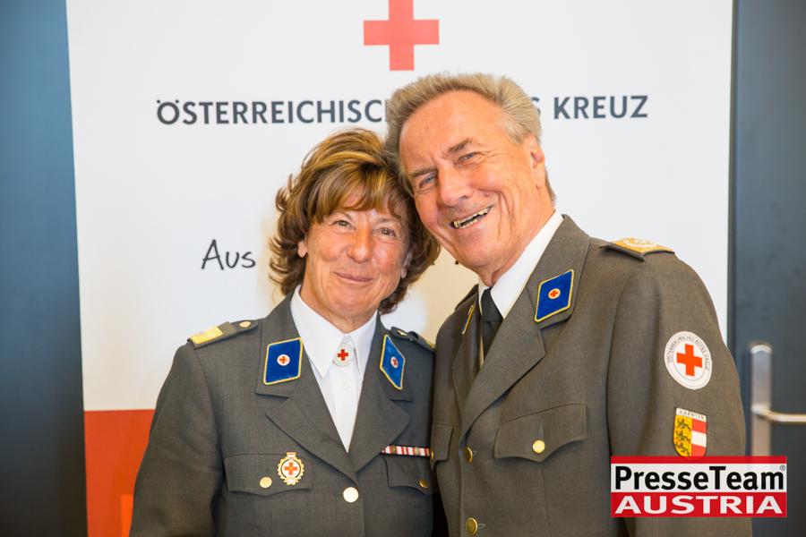 Rotes Kreuz Rotes Kreuz RK Kärnten 20.05.2017 0284 - Jahreshauptversammlung Rotes Kreuz