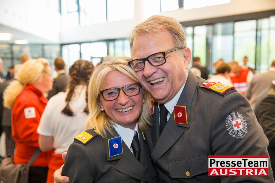 Rotes Kreuz Rotes Kreuz RK Kärnten 20.05.2017 0300 - Jahreshauptversammlung Rotes Kreuz