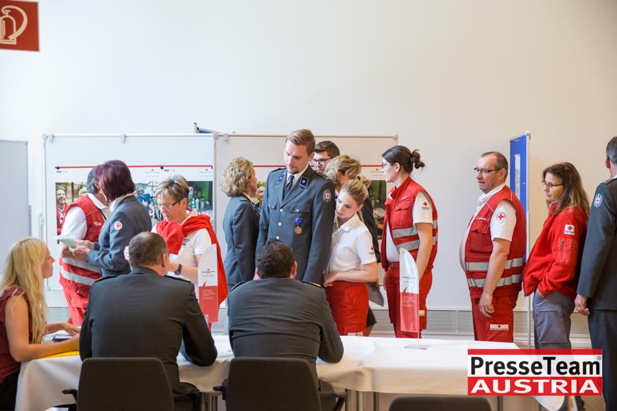 Rotes Kreuz Rotes Kreuz RK Kärnten 20.05.2017 0304 - Jahreshauptversammlung Rotes Kreuz