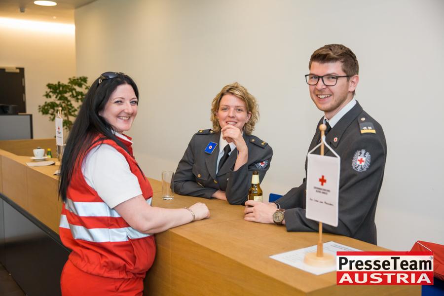 Rotes Kreuz Rotes Kreuz RK Kärnten 20.05.2017 0312 - Jahreshauptversammlung Rotes Kreuz