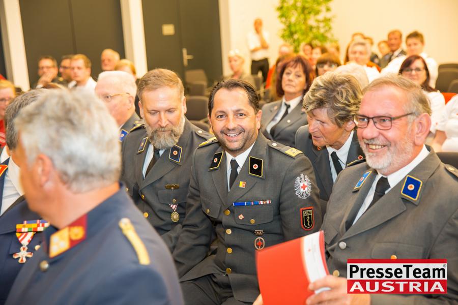 Rotes Kreuz Rotes Kreuz RK Kärnten 20.05.2017 0319 - Jahreshauptversammlung Rotes Kreuz