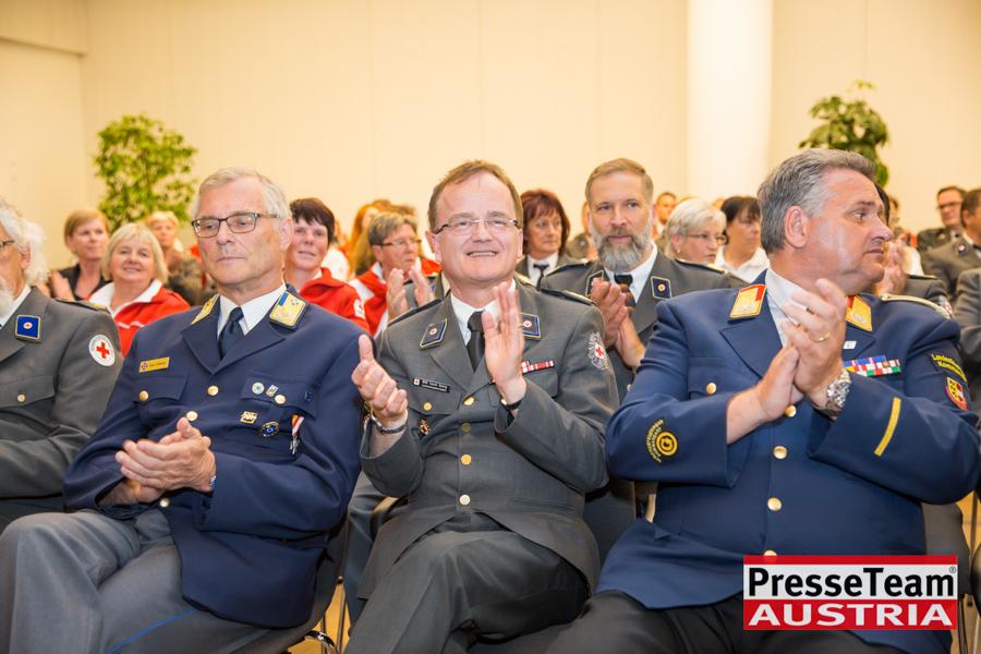 Rotes Kreuz Rotes Kreuz RK Kärnten 20.05.2017 0327 - Jahreshauptversammlung Rotes Kreuz
